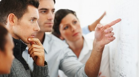Business Planning and Capital Strategies